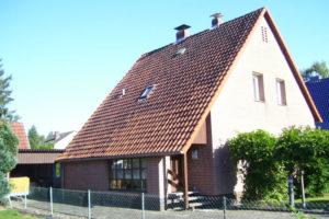 Einfamilienhaus in Winsen/Aller - Toplage -