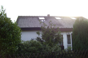 Einfamilienhaus - klein aber mein !!