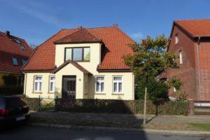 Großen EFH in Toplage in Walsrode mit großem Grundstück